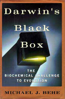 "KR Miller's Review of ""Darwin's Black Box"""