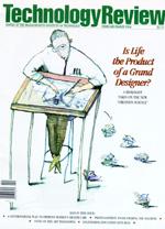 Evolution: life's a grand design-kenneth r. miller.?
