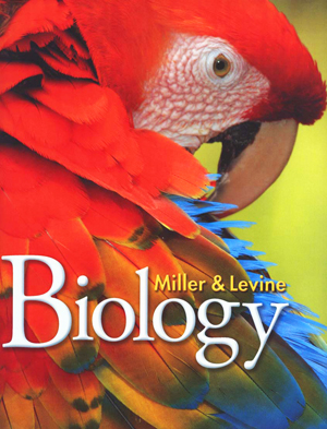 Biology book miller and levine pdf